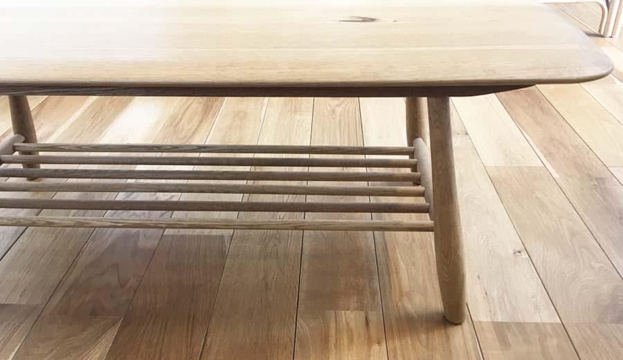 クラッシュゲートの家具